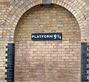 Harry Potter platform 9 3-4 thumbnail Photopin