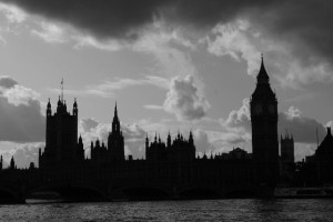 Haunted London - A City Full of Ghosts