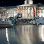 National Gallery - Trafalgar Square - Pixabay