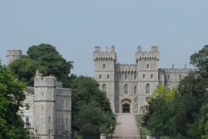 Windsor Castle, Pixabay
