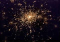 Galaxy London